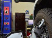 Регулировка развал схождения колес на 3D стенде позволяет отрегулировать эти углы с точностью до милиметра